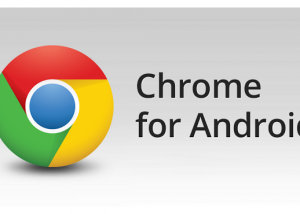 Full Google Chrome for Android screenshot